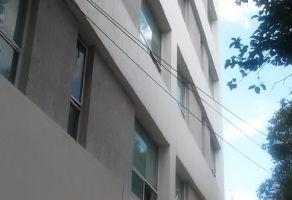 Foto de departamento en venta y renta en Santa Cruz Atoyac, Benito Juárez, DF / CDMX, 19699673,  no 01