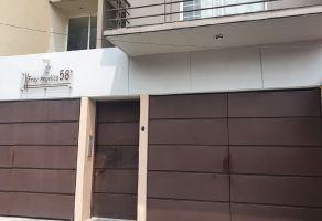 Foto de departamento en venta en Santa Maria Nonoalco, Benito Juárez, DF / CDMX, 20967096,  no 01