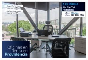 Foto de oficina en renta en Providencia 1a Secc, Guadalajara, Jalisco, 20566685,  no 01