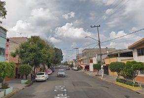 Foto de casa en venta en Agrícola Oriental, Iztacalco, DF / CDMX, 12385981,  no 01