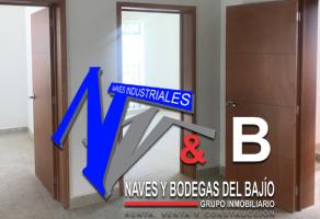 Foto de oficina en renta en Obregón, León, Guanajuato, 15145514,  no 01