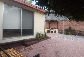 Foto de casa en renta en Del Valle, Querétaro, Querétaro, 22248297,  no 01