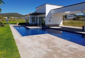 Foto de terreno habitacional en venta en Avantram, San Luis Potosí, San Luis Potosí, 13657084,  no 01