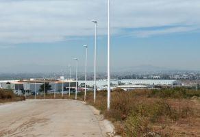 Foto de terreno industrial en venta en Lomas del Aeropuerto, El Salto, Jalisco, 6220083,  no 01