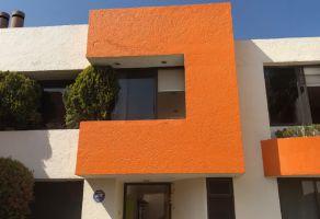 Foto de casa en condominio en renta en Lomas de Memetla, Cuajimalpa de Morelos, DF / CDMX, 17320612,  no 01