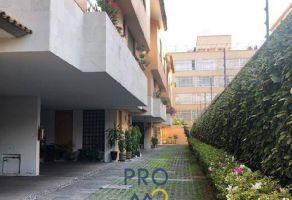 Foto de casa en condominio en venta en General Pedro Maria Anaya, Benito Juárez, Distrito Federal, 7123225,  no 01