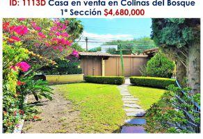 Foto de casa en venta en Colinas del Bosque 1a Sección, Corregidora, Querétaro, 16781830,  no 01
