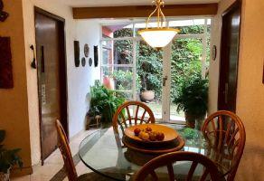 Foto de casa en venta en San Jerónimo Lídice, La Magdalena Contreras, DF / CDMX, 15286026,  no 01