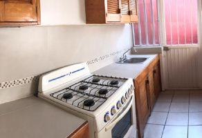 Foto de departamento en renta en Villas del Parque, Querétaro, Querétaro, 20508304,  no 01
