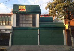 Foto de casa en venta en Lomas de la Estancia, Iztapalapa, DF / CDMX, 20132191,  no 01