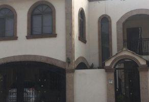 Foto de casa en venta en Las Cumbres 1 Sector, Monterrey, Nuevo León, 14811712,  no 01