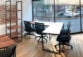 Foto de oficina en renta en San Angel, Álvaro Obregón, DF / CDMX, 20743514,  no 01
