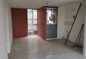Foto de departamento en venta en Ecatepec las Fuentes, Ecatepec de Morelos, México, 22211024,  no 01