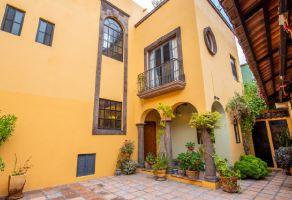 Foto de casa en venta en Balcones, San Miguel de Allende, Guanajuato, 20954693,  no 01