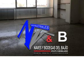 Foto de oficina en renta en Centro, León, Guanajuato, 15622156,  no 01