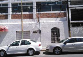 Foto de bodega en renta en San Francisco Cuautlalpan, Naucalpan de Juárez, México, 19076896,  no 01