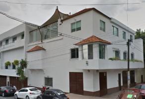 Foto de edificio en renta en Daniel Garza, Miguel Hidalgo, Distrito Federal, 8738245,  no 01