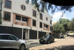 Foto de departamento en venta en Napoles, Benito Juárez, DF / CDMX, 11067757,  no 01