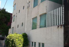 Foto de departamento en venta en Roma Norte, Cuauhtémoc, Distrito Federal, 6743414,  no 01