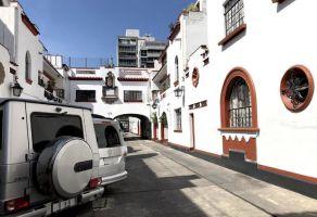 Foto de casa en condominio en venta en Condesa, Cuauhtémoc, DF / CDMX, 19963927,  no 01
