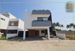 Foto de casa en venta en Playa de Vacas, Medellín, Veracruz de Ignacio de la Llave, 20634461,  no 01