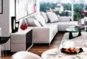 Foto de departamento en venta en Hipódromo Condesa, Cuauhtémoc, Distrito Federal, 6233685,  no 01