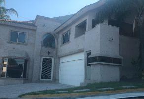 Foto de casa en venta en Las Cumbres 1 Sector, Monterrey, Nuevo León, 14919159,  no 01