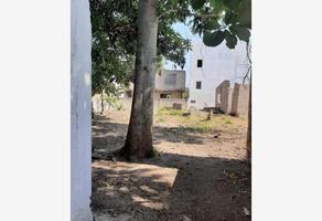 Foto de terreno habitacional en venta en 7ma avenida 224, vista hermosa, tampico, tamaulipas, 0 No. 01