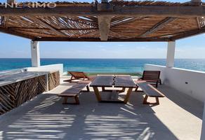 Foto de casa en venta en 8 119, isla mujeres, isla mujeres, quintana roo, 20220977 No. 01