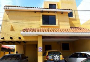 Foto de casa en renta en 8 119, los pinos, ciudad madero, tamaulipas, 0 No. 01
