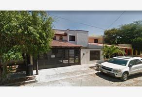 Foto de casa en venta en 8 a 290, jardines de vista alegre, mérida, yucatán, 0 No. 01