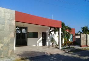 Foto de casa en venta en 8 , chichi suárez, mérida, yucatán, 0 No. 01