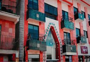 Foto de edificio en renta en 8 con avenida 10 , playa del carmen centro, solidaridad, quintana roo, 12110058 No. 01