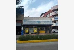 Foto de terreno habitacional en venta en 8 de agosto , 8 de agosto, benito juárez, df / cdmx, 16050839 No. 01