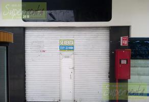 Foto de local en renta en  , 8 de julio, guadalajara, jalisco, 0 No. 01