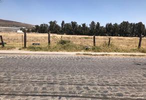 Foto de terreno habitacional en venta en 8 de julio , hacienda del real, san pedro tlaquepaque, jalisco, 14101552 No. 01