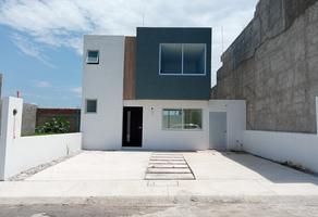 Foto de casa en venta en 8 de mayo , xalisco centro, xalisco, nayarit, 0 No. 01