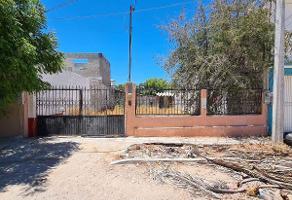 Foto de terreno habitacional en venta en  , 8 de octubre 1a sección, la paz, baja california sur, 0 No. 01