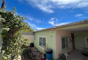 Foto de casa en venta en  , 8 de octubre 1a sección, la paz, baja california sur, 0 No. 01