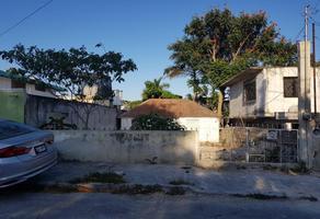 Foto de terreno habitacional en venta en 8 de octubre , 8 de octubre, othón p. blanco, quintana roo, 16615411 No. 01