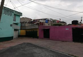 Foto de terreno habitacional en venta en 8 de septiembre , daniel garza, miguel hidalgo, df / cdmx, 5774953 No. 01
