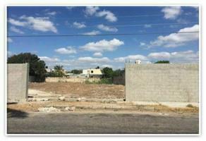Foto de terreno habitacional en venta en 8 , diaz ordaz, mérida, yucatán, 0 No. 01