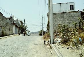 Foto de terreno habitacional en venta en 8 , el rodeo, tepic, nayarit, 16670755 No. 01