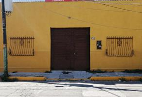 Foto de bodega en venta en 8 oriente 1605, barrio del alto, puebla, puebla, 6245548 No. 01