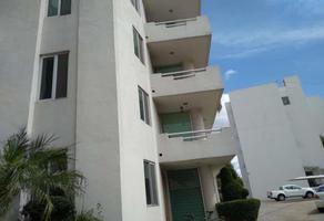 Foto de departamento en renta en 8 oriente 606, santiago xicohtenco, san andrés cholula, puebla, 0 No. 01