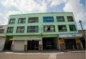 Foto de edificio en venta en 8 poniente , barrio san miguel, puebla, puebla, 0 No. 01