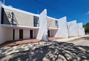 Foto de casa en venta en 8 , santa gertrudis copo, mérida, yucatán, 0 No. 01