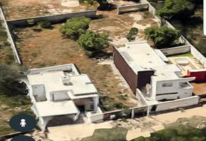 Foto de terreno habitacional en venta en 8 , santa rita cholul, mérida, yucatán, 11057999 No. 01