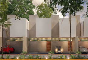 Foto de casa en venta en 8 , santa rita cholul, mérida, yucatán, 15964446 No. 01