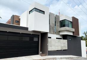 Foto de casa en venta en 8 , villa rica 1, veracruz, veracruz de ignacio de la llave, 17885491 No. 01